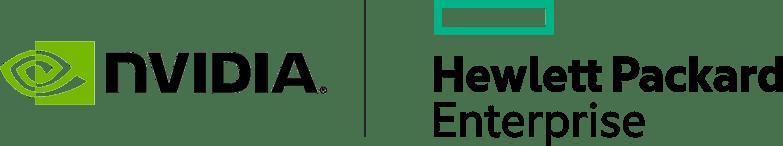 Nvidia and HPE